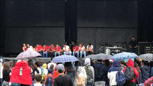 Grupo de Dança Asas nos Pés – Registo fotográfico das atividades